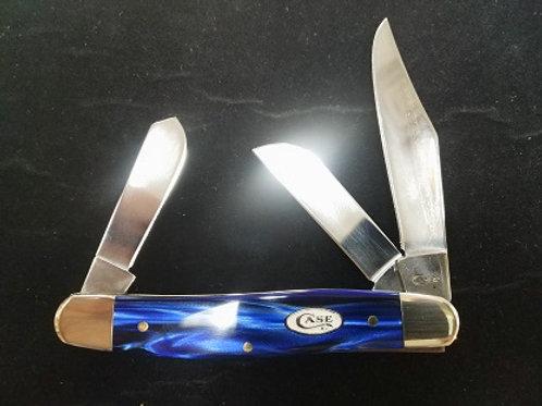 Blue Pearl Kirinite Stockman