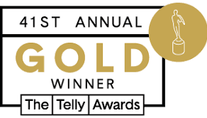 Murphy Media and WVDII Win Gold Telly for Medication Safety
