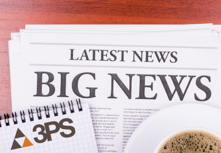 3PS Announces New Partnership and Launches Marketing & Digital Media Services