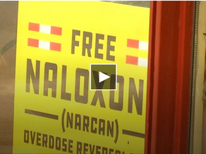 Naloxone kits being distributed in 11 W.Va. counties as part of 'Save a Life Day'