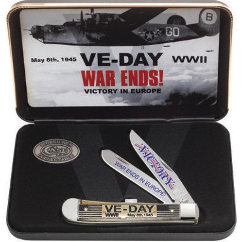 War Series: WWII VE-DAY