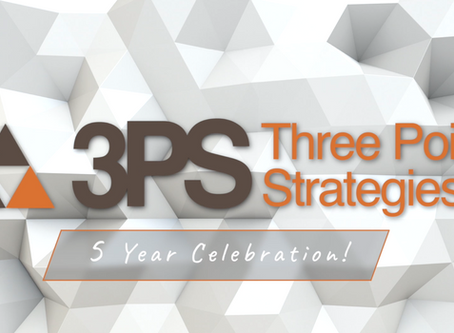 3PS celebrates 5-year milestone