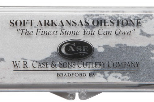 Soft Arkansas Oilstone