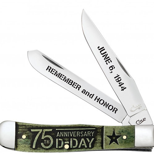 D Day 75th Anniversary Trapper Gift Set