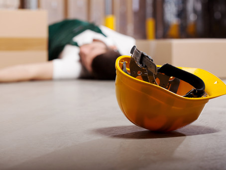 Workplace Injuries and Your Next Steps