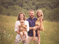 Brady Family Update - August 2020