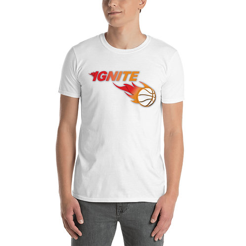 Ignite Basketball Team T-Shirt (Unisex)