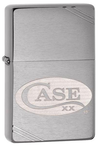 Case Logo Zippo