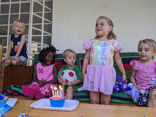 Celebrating Two Years in Malawi