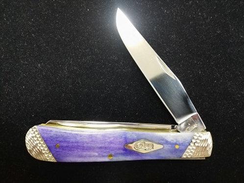 Ultra Violet Bone Trapper