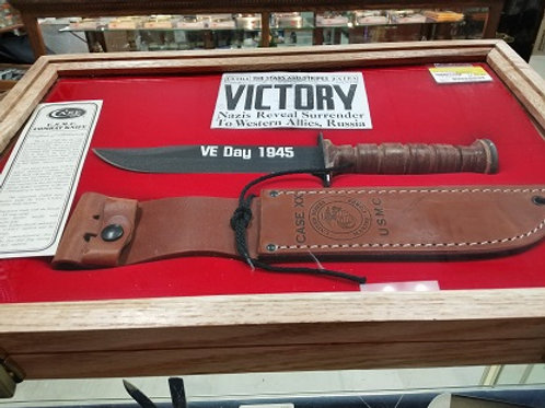 U.S.M.C. Combat Knife Box Set
