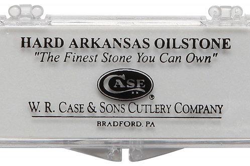 Hard Arkansas Oil Stone - Small