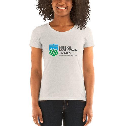 MMTA Ladies' fit short sleeve t-shirt