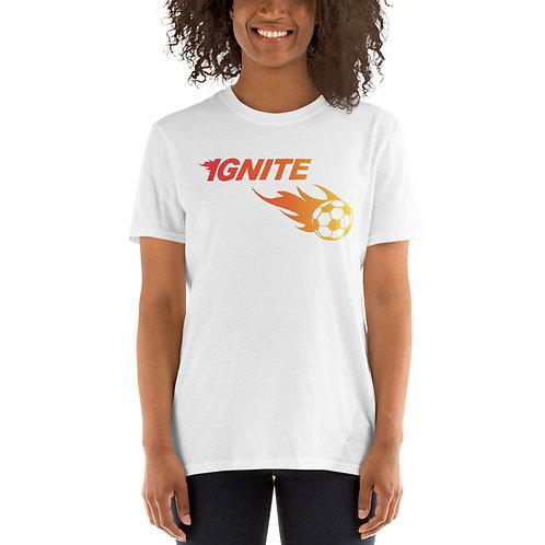 Ignite Soccer Unisex T-Shirt