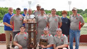 Wellmore Coal Company Mine Rescue Team wins 2021 Governor's Cup Mine Rescue Contest