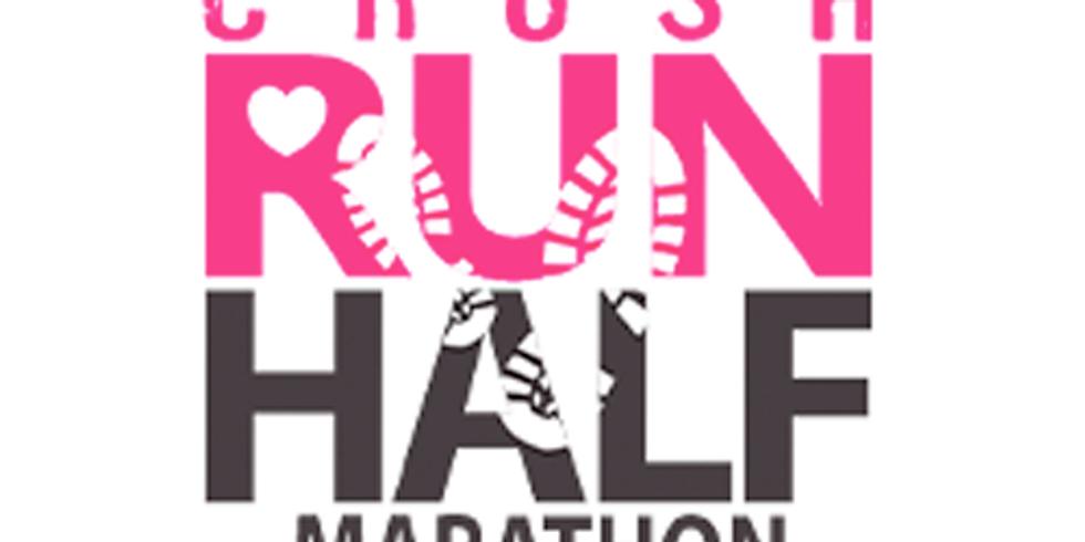 MMTA Crush Run Half Marathon