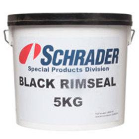 BLACK RIMSEAL