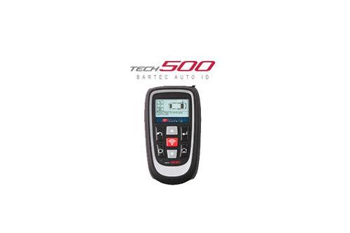 TECH500 BARTEC DIAGNOSTIC TOOL