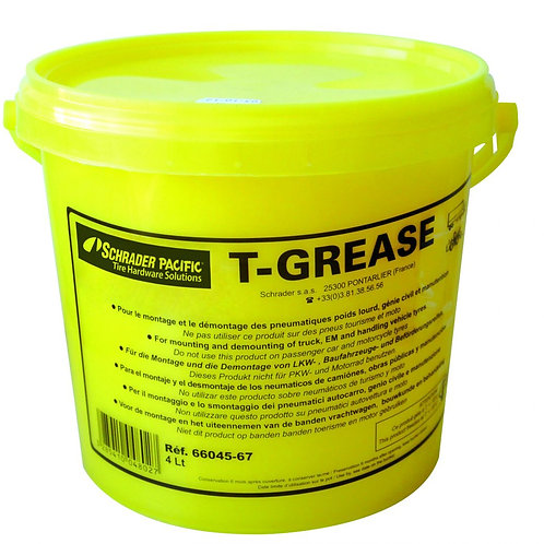 T-GREASE TRUCK PASTE
