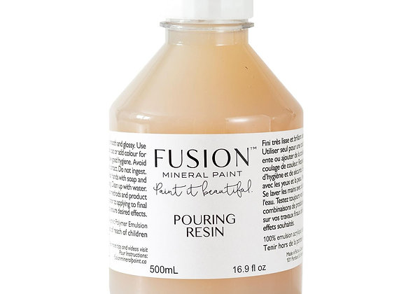 Pouring Resin - 500mL