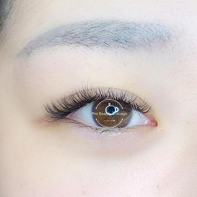 5DCamellia #eyelashextensions #eyelashex