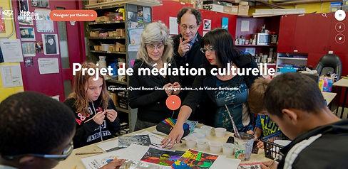 Video mediation Boucar.JPG