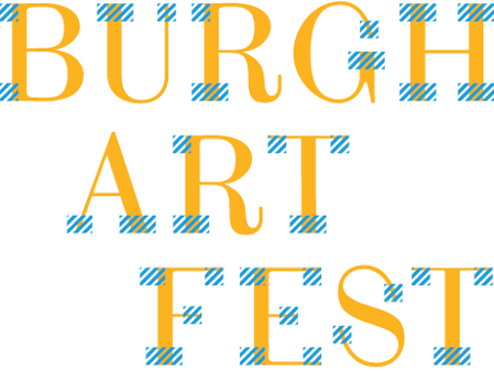 Edinburgh Art Festival 2015