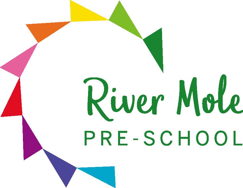 River Mole Pre School Logo