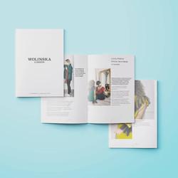 Look Book - Fashion Brochure