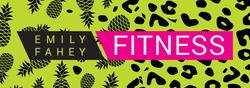 Emily Fahey Fitness logo