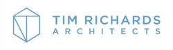 Tim Richards Architects logo