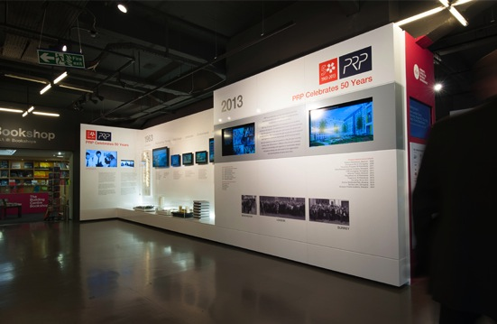 50th Exhibition at NLA