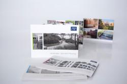 Tri-fold Leaflet Design