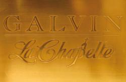 Galvin La Chapelle logo