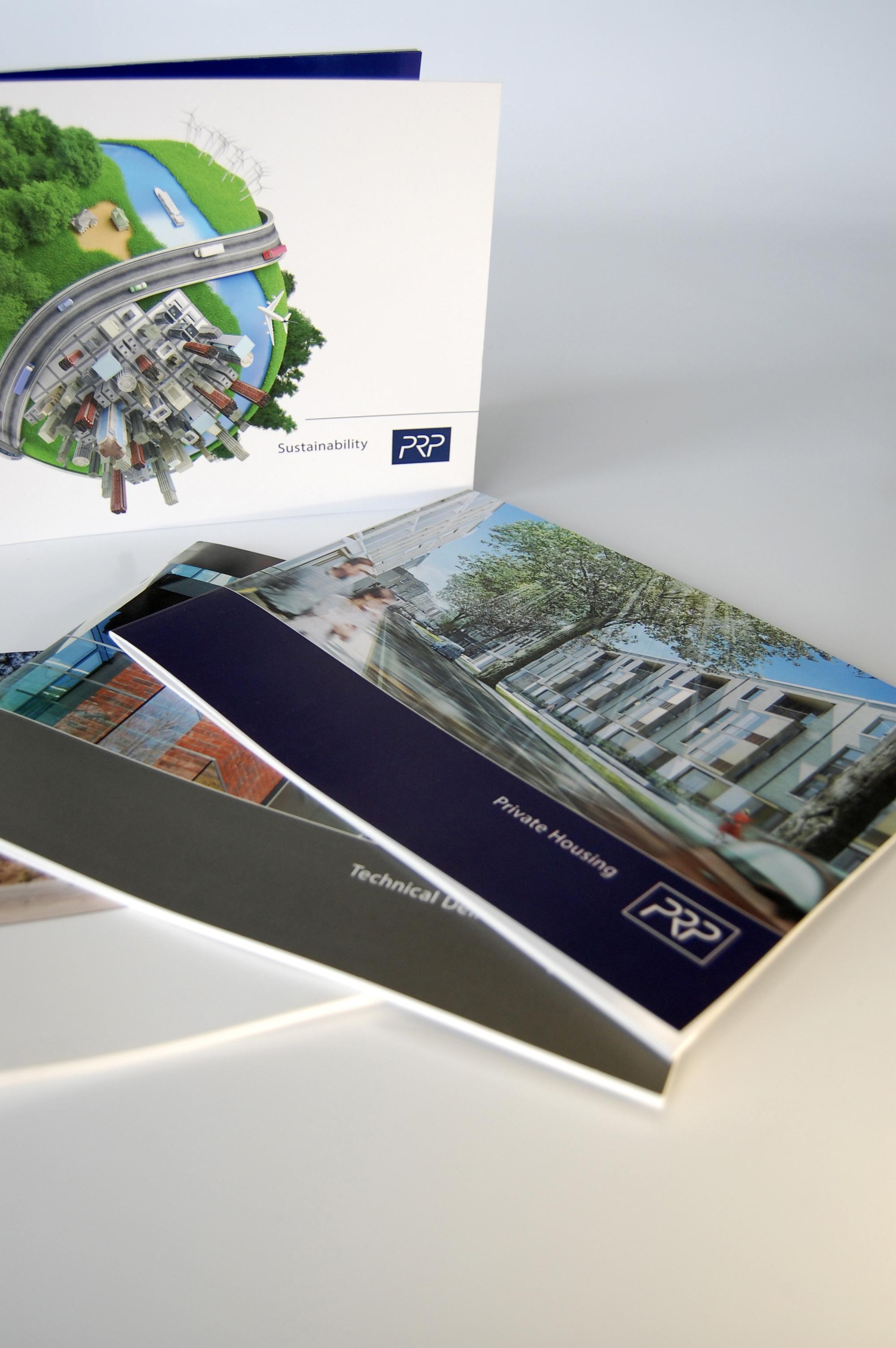 Sector brochures