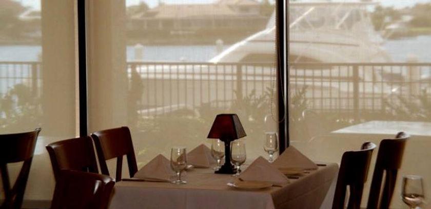 Chop 239 Steak Lobster Wine Bar