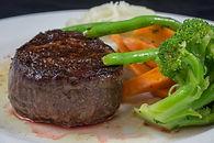 Chop 239 Review Filet Mignon