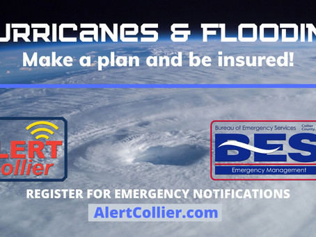 Register for Emergency Notifications