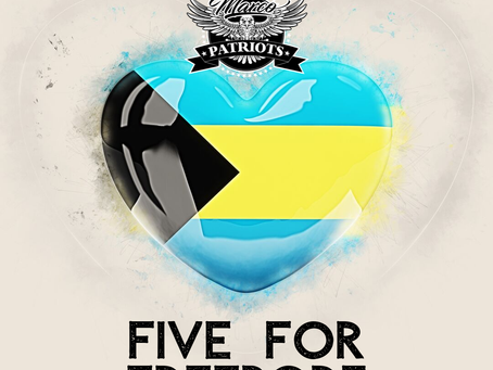 Five for Freeport