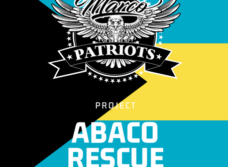 PROJECT RESCUE ABACO
