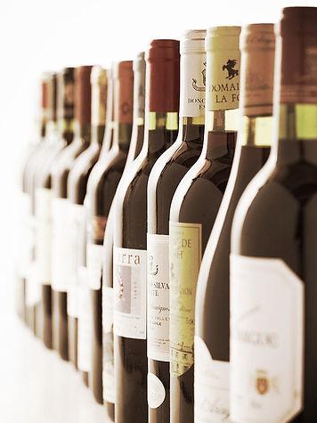 Chop 239 Wine List