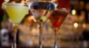 Chop 239 Martinis