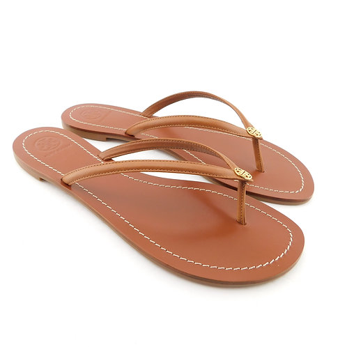 TORY BURCH Size 10 TERRA Thong Sandals Shoes