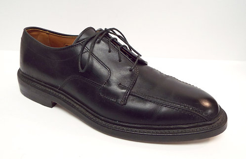 ALLEN EDMONDS HILLCREST Black Leather Oxford 7.5