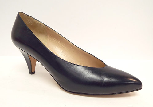 VTG AMALFI Navy MONICA Pump 7.5 C