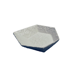 bowl CARTASS white