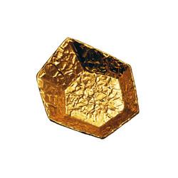 bowl Cartass gold