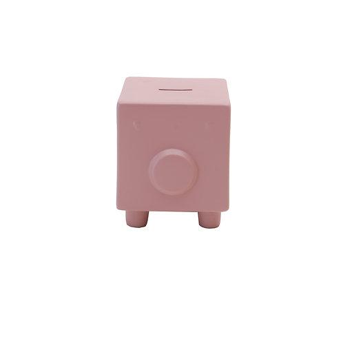 """JANI money box, pink """"limited editition"""""""