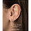 Thumbnail: Anneau FIN 9.5mm Or jaune -  Maria TASH