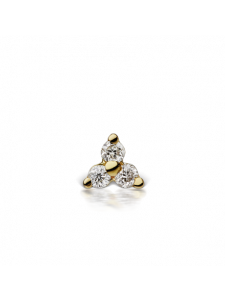 Trinité de diamants - Maria TASH
